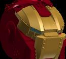MK IV Iron Man Helmet