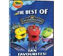 The Best of Chuggington