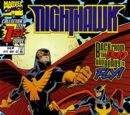 Nighthawk Vol 1 1