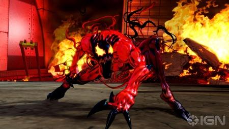 Spider-man shattered d...