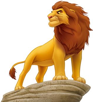 ~*Tallercito de Kiiara95*~ Simba