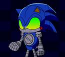 Aluminium-Sonic