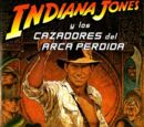 Indiana Jones:En busca del arca perdida