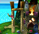 Locations in Tomba! 2: The Evil Swine Return