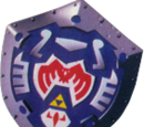 Escudo del Héroe