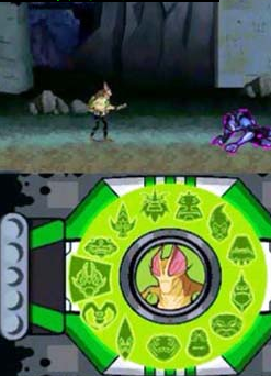 Ben 10 Omniverse Ds Game Related Keywords & Suggestions
