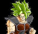 Episodio 23: El hermano del Super Saiyajin Legendario