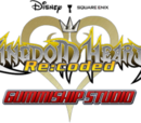 Kingdom Hearts Re:coded Gummiship Studio