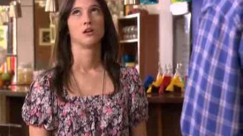 Violetta - Temporada 1 - Episodio 1 (1x01)