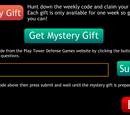 Mystery Gift (PTD2)