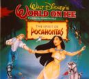 Disney on Ice: Forever Love featuring Pocahontas