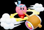 Martello kirby ita wiki l 39 enciclopedia italiana di kirby - Kirby e il labirinto degli specchi ...