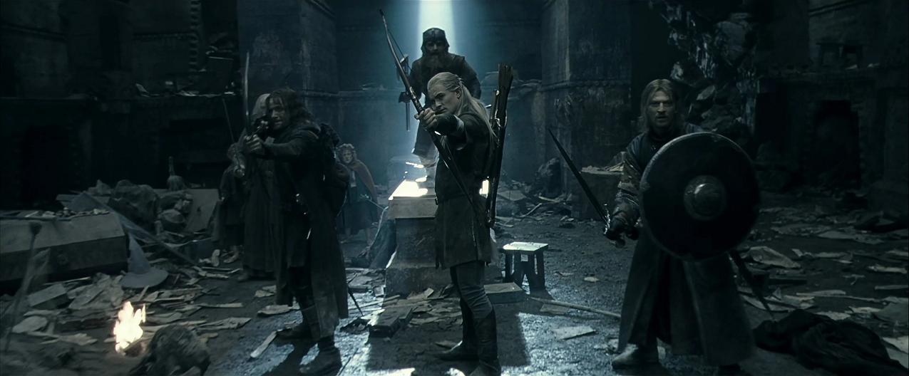 Кряк для war of the ring-Скачать торрент The Lord of the Rings :