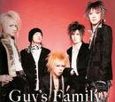 Guy's Family