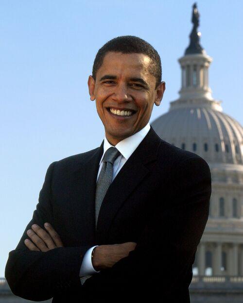 Barack Obama - Epic Rap Battles of History Wiki