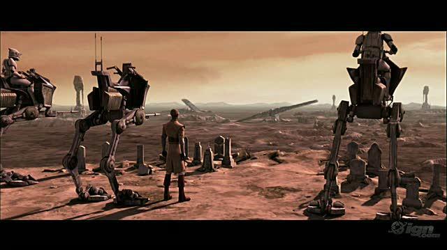 Star Wars The Clone Wars -- Republic Heroes Xbox 360 Trailer - Be the Hero Trailer