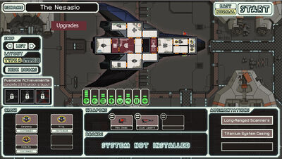 The Stealth Cruiser