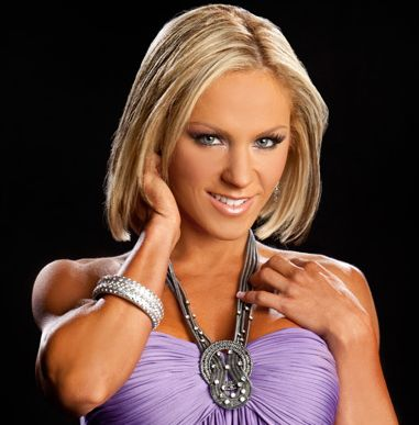 Jamie Keyes - Wiki Divas WWE
