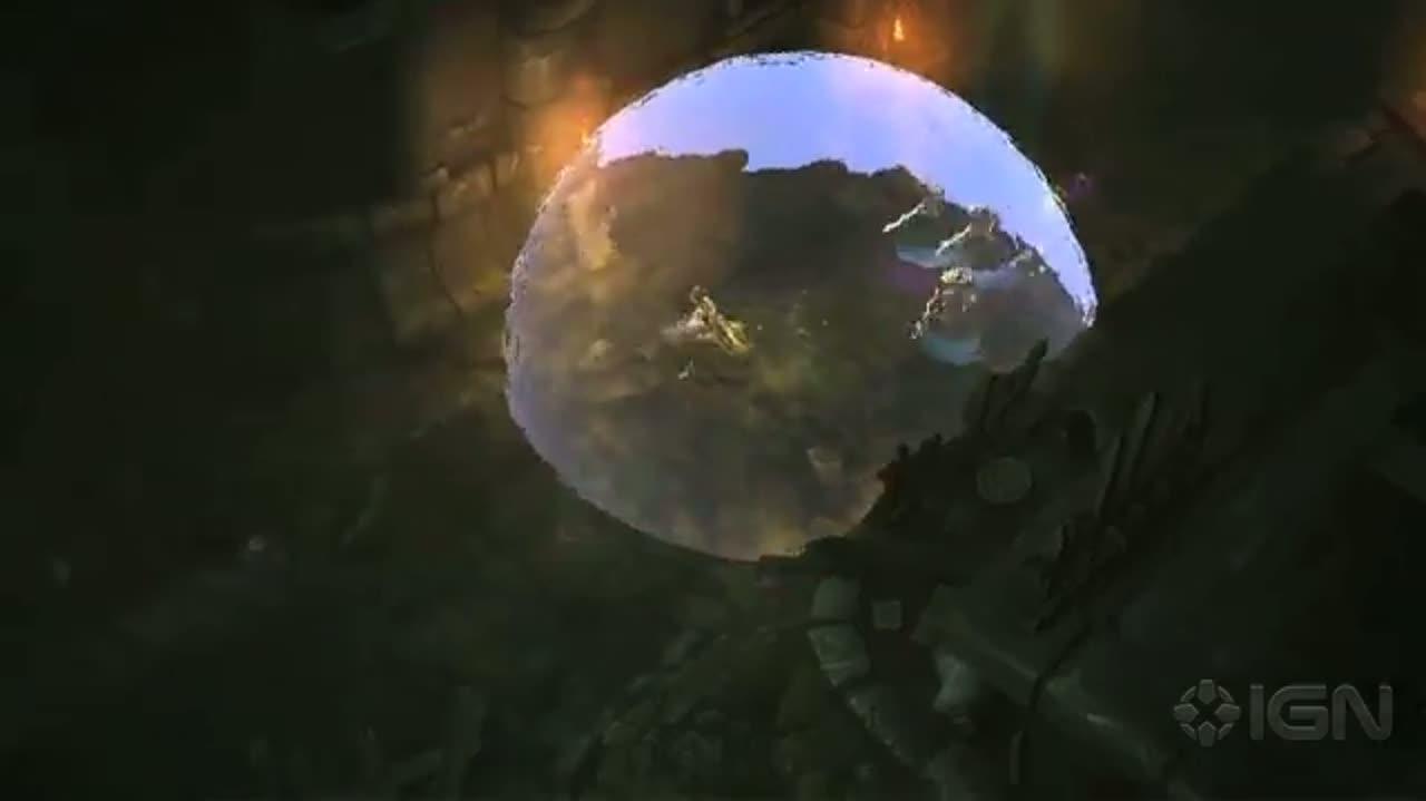Blizzard's Top Tips for Diablo III's Wizard Class