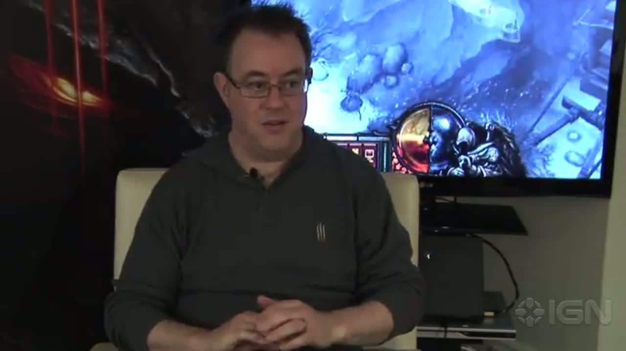 Blizzard's Top Tips for Diablo III's Barbarian Class