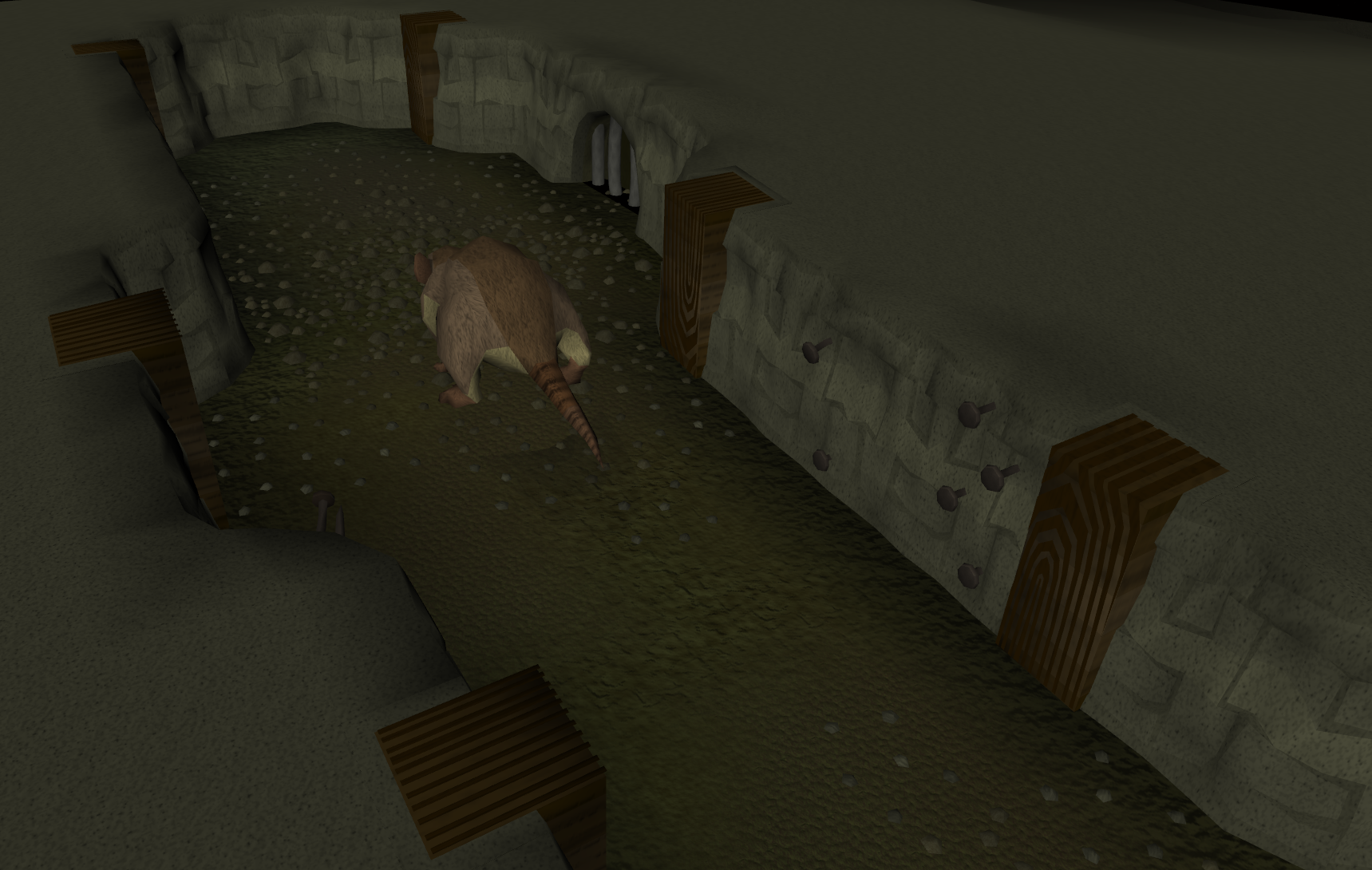 Mouse Hole The Runescape Wiki