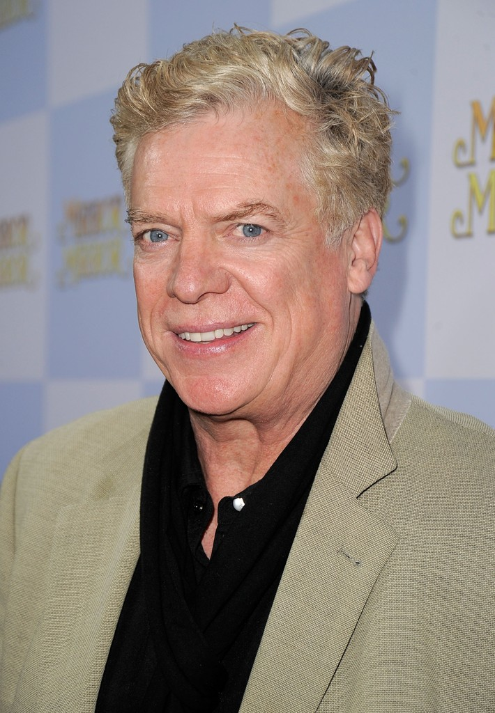 Christopher McDonald christopher mcdonald twitter