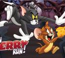 Run Jerry Run!