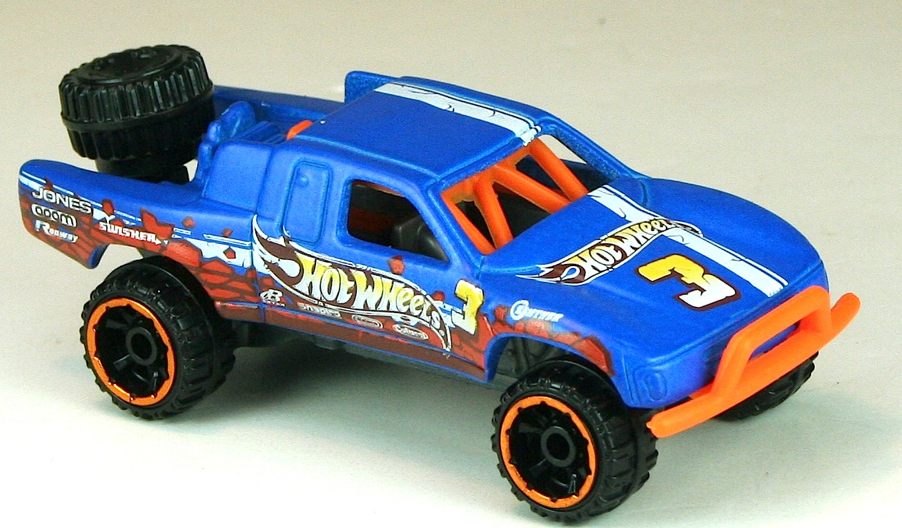 toyota baja truck hot wheels wiki. Black Bedroom Furniture Sets. Home Design Ideas