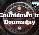 Countdown zum Untergang