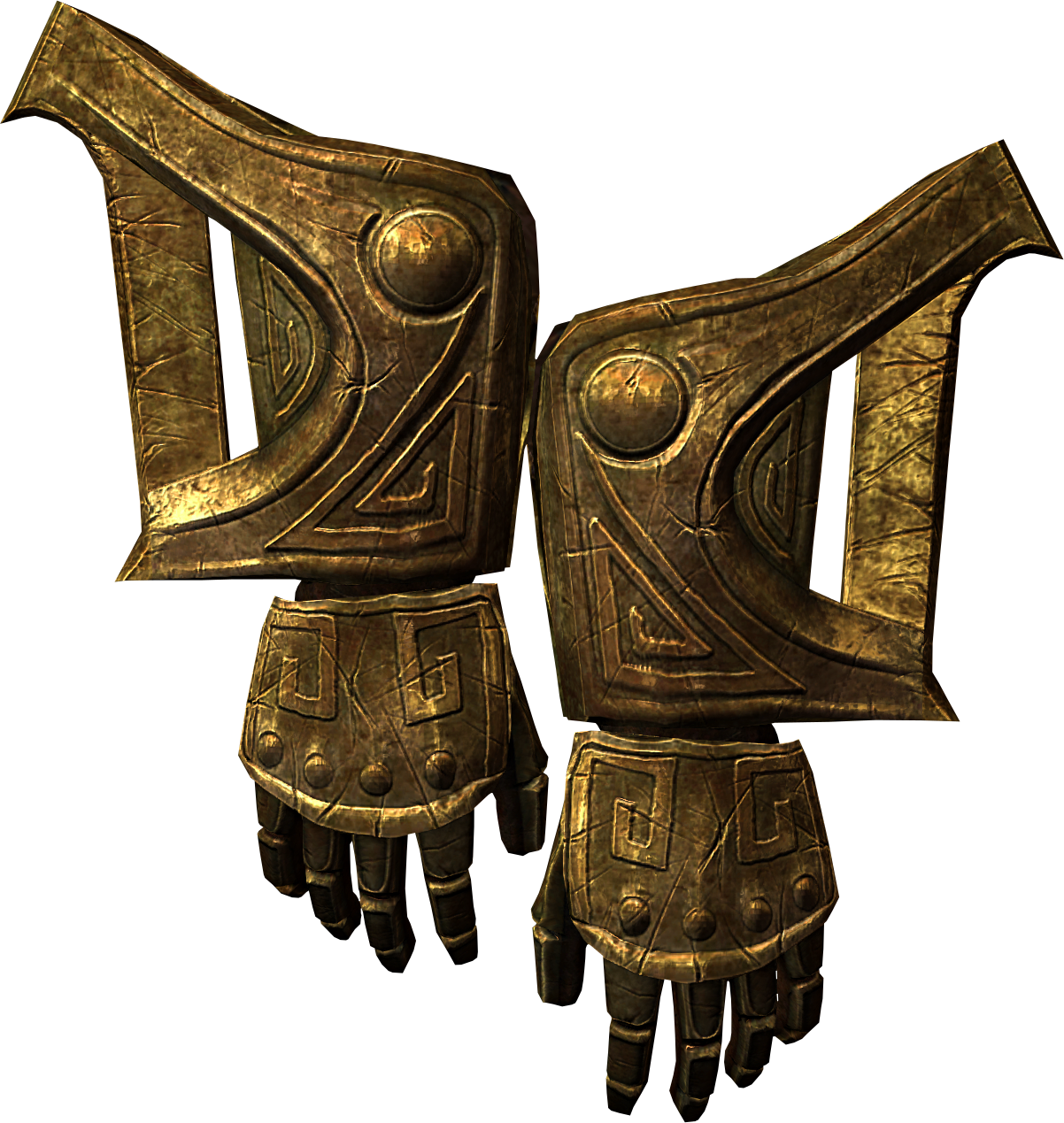 Dwarven Gauntlets Images - Reverse Search