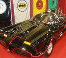 The 1966 Batmobile
