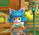 Fox Fae Rei