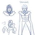 Priestess Shandrel