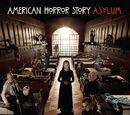 Anexo:Asilo - Segunda Temporada de American Horror Story