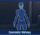Counselor Mahayu