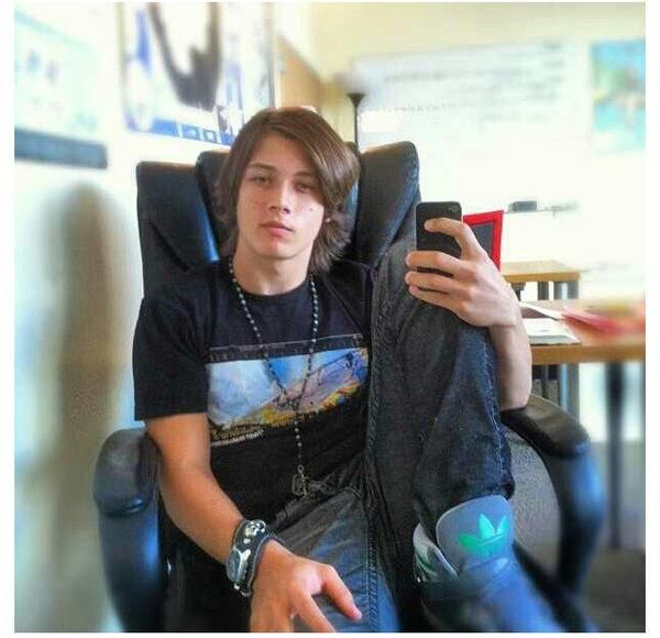 Leo Howard Muscles 2013 Leo howard muscles 2012