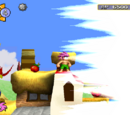 Primary events in Tomba!