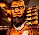 Altair Ferenc/BORDERLANDS2 - Kérdezz Salvadortól!