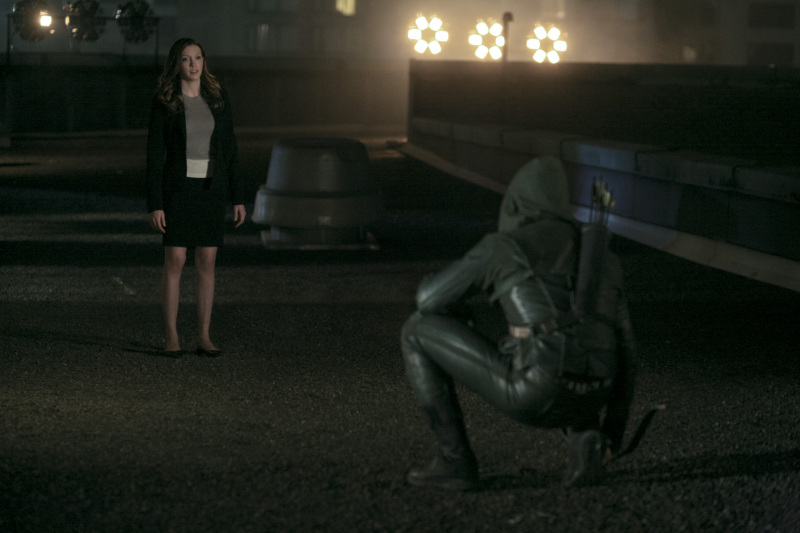 the central themes in damaged an episode of the tv show arrow The best tv episodes of 2017  and embodies a show's larger themes  singularly brilliant comedy central show nathan for you know heath from an episode two.