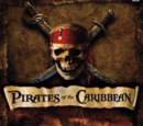 Pirates of the Caribbean (video game)