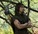Yao Fei (Arrow)