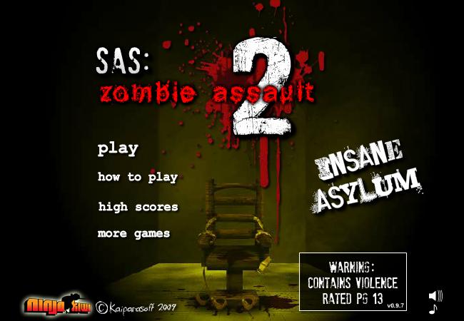sas assault 2