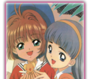 Cardcaptor Sakura Mini Cheerio Book 2