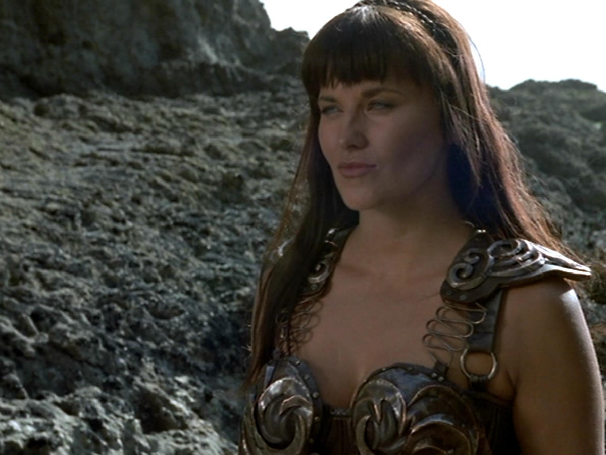 Ulysses (episode) - The Xena: Warrior Princess and ...