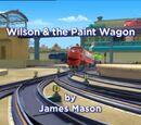 Wilson and the Paint Wagon