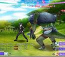 Beater199/Sword Art Online game IN PC?