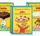 Cherrybrook Kitchen Arthur Cookies