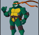 Michelangelo (2003 TV series)