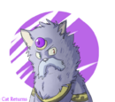 König der Katzen