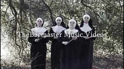 """The Singing Nun - """"Dominique"""" (1963)"""